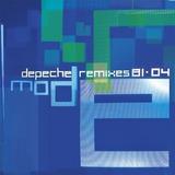Cd Depeche Mode   Remixes 81 04