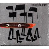 Cd Depeche Mode   Spirit