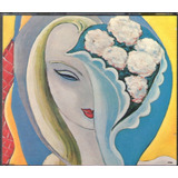 Cd Derek And The Dominos Layla And Other Assorted Love Songs