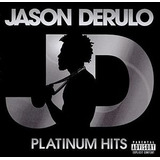 Cd Derulo jason Platinum Hits
