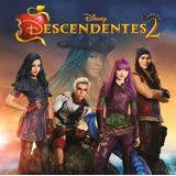 Cd Descendentes 2 Soundtrack Tso Disney Lacrado