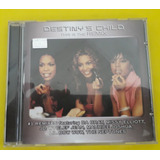 Cd Destiny s Child this Is The Remix