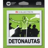 Cd Detonautas Collection Epack Original Lacrado Frete 12 00