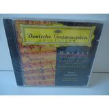 Cd Deutsche Grammophon Collection   Mozart Lacrado