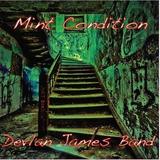 Cd Devlan James Band Mint Condition