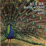 Cd Dexter Gordon Blue Dex Plays The Blues