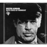 Cd Dexter Gordon Both Sides Of Midnight