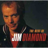 Cd Diamond jim  B o