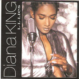 Cd Diana King   L l lies   Importado  Novo