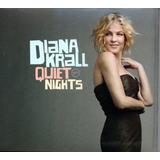 Cd Diana Krall   Quiet Nights