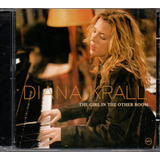 Cd Diana Krall   The Girl In The Other Room