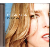Cd Diana Krall   The Very Best Of