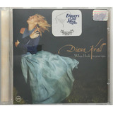 Cd Diana Krall When Look In Your Eyes   A3