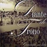 Cd Diante Do Trono   Ao Vivo   1998