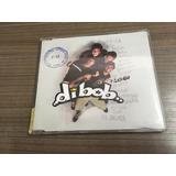 Cd Dibob 7 1x0 Eu Single