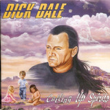 Cd Dick Dale   Calling Up Spirits   Novo Deslacrado
