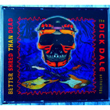 Cd Dick Dale The Anthology Frete Grátis Import Fat Box 2cds