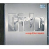 Cd Dido   No Angel   The Remixes