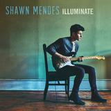 Cd Digipack Shawn Mendes   Illuminate