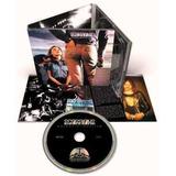 Cd Digipak Scorpions Animal Magnetism Deluxe Edition Lacrado
