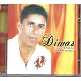 Cd Dimas E Seus Teclados   Dançando A Capoeira