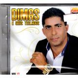 Cd Dimas E Seus Teclados Volume 13