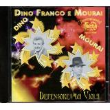 Cd Dino Franco E Mourai