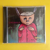 Cd Dinosaur Jr   Without A Sound   Importado