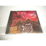 Cd Dio   Lock Up The Wolves 1990 Usa