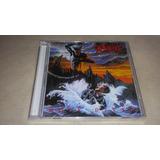 Cd Dio Holy Diver Frete Gratis Novo Lacrado Original Raro