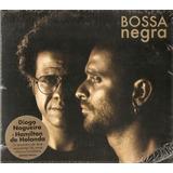 Cd Diogo Nogueira   Bossa Negra