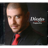 Cd Diogo Nogueira   Mais Amor