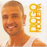 Cd Diogo Nogueira   Poder Da Criacao G Sucessos