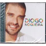 Cd Diogo Nogueira   Porta Voz Da Alegria   Original Lacrado