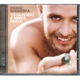 Cd Diogo Nogueira   Tô Fazendo Minha Parte   Jbm