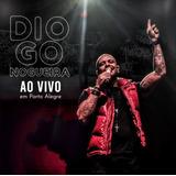 Cd Diogo Nogueira Ao Vivo Em Porto Alegre