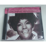 Cd Dionne Warwick   An  Introduction To Dionne Warwick