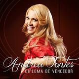 Cd Diploma De Vencedor   Andrea Fontes