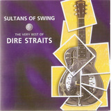 Cd Dire Straits   Sultans Of Swing