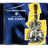 Cd Dire Straits   Sultans Of Swing   The Very Best Of