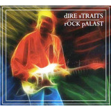 Cd Dire Straits Rock Palast