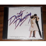 Cd Dirty Dancing  the Time Of My Life  Patrick Swayze Lac