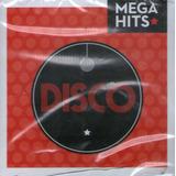 Cd Disco - Mega Hits