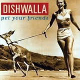 Cd Dishwalla   Pet Your Friends