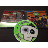 Cd Disney Peter Punk Amolad Rocks Iron Weazel Phineas Ferb