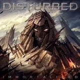 Cd Disturbed    Immortalized