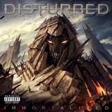 Cd Disturbed   Immortalized