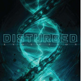 Cd Disturbed Evolution   Original Lacrado 2018
