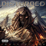 Cd Disturbed Immortalized  Lacrado