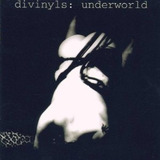 Cd Divinyls Underworld   Australia